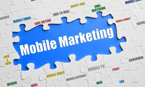 mobile-e-marketing